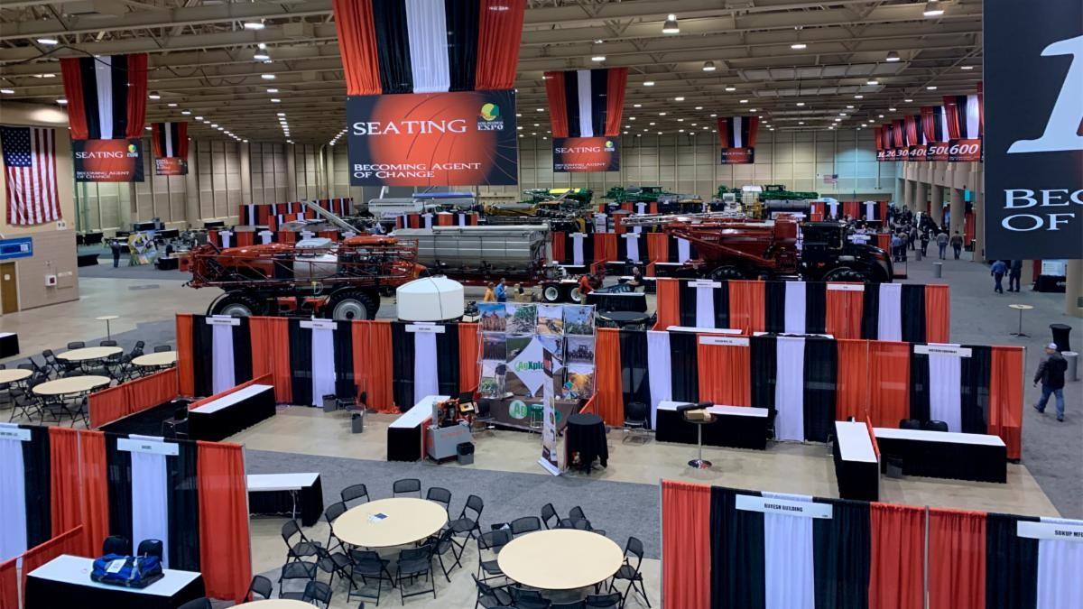 Kansas Agri Business Expo